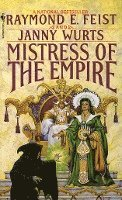 Mistress of the Empire (kartonnage)