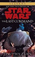Star Wars: The Last Command (pocket)