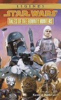 Tales of the Bounty Hunters (pocket)