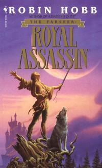 Royal Assassin (pocket)