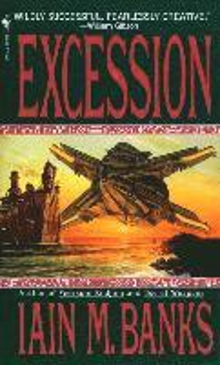 Excession (h�ftad)