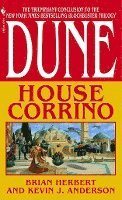 Dune: House Corrino (pocket)