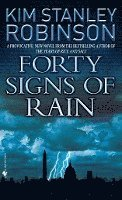 Forty Signs of Rain (pocket)