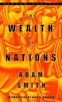 Wealth Of Nations ()
