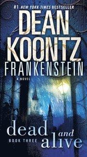 Frankenstein: Dead and Alive (pocket)
