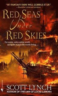 Red Seas Under Red Skies (pocket)