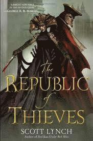 The Republic of Thieves (pocket)