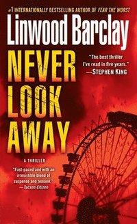 Never Look Away (pocket)