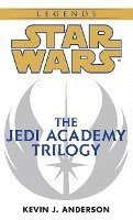 Star Wars: Jedi Trilogy Boxed Set (pocket)