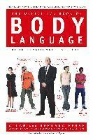 The Definitive Book of Body Language (inbunden)