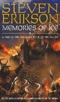 Memories of Ice (h�ftad)