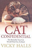 Cat Confidential (inbunden)