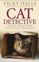 Cat Detective (inbunden)