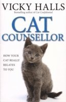 Cat Counsellor (inbunden)