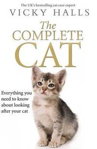 The Complete Cat (inbunden)