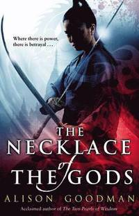 The Necklace of the Gods (h�ftad)