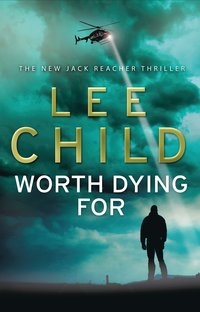 Worth Dying for (h�ftad)