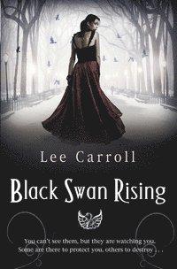 Black Swan Rising (h�ftad)