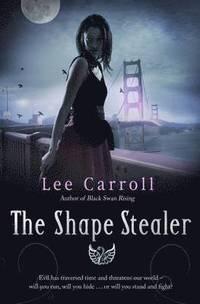 The Shape Stealer (h�ftad)