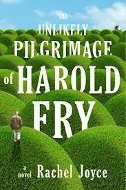 The Unlikely Pilgrimage of Harold Fry (pocket)