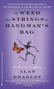 The Weed that Strings the Hangman's Bag (häftad)