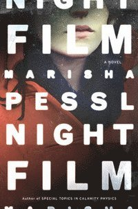 Night Film (TPB) (pocket)