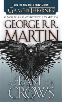 Feast for Crows (e-bok)