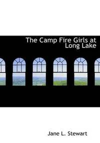 Camp Fire Girls At Long Lake