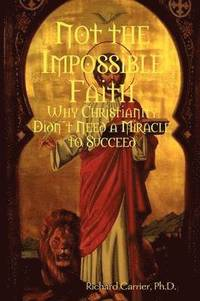 Not the Impossible Faith (h�ftad)