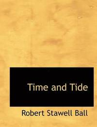 Time and Tide (h�ftad)