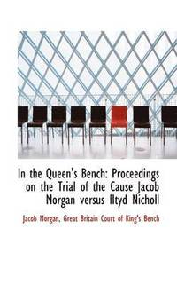 In The Queen's Bench (e-bok)