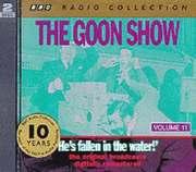 Goon Show Classics He's Fallen In The Water! (Previously Volume 11) (ljudbok)