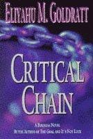 Critical Chain (h�ftad)