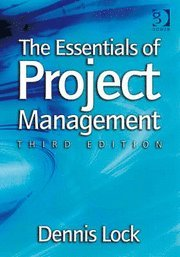 The Essentials of Project Management (h�ftad)