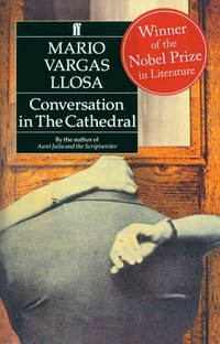 Conversation in the Cathedral (storpocket)
