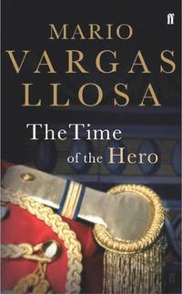 The Time of the Hero (h�ftad)