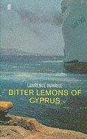 Bitter Lemons of Cyprus (inbunden)