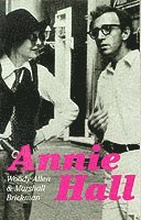 Annie Hall: Screenplay (inbunden)