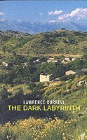 The Dark Labyrinth (inbunden)
