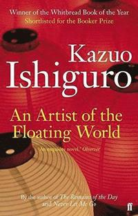 An Artist of the Floating World (inbunden)