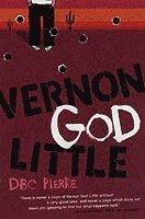 Vernon God Little (h�ftad)