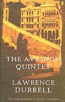 The Avignon Quintet (inbunden)