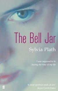The Bell Jar (h�ftad)