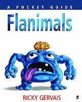 Flanimals: A Pocket Guide (h�ftad)