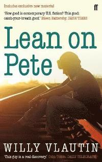 Lean on Pete (inbunden)
