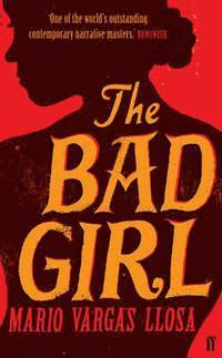 The Bad Girl (h�ftad)