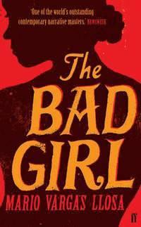 The Bad Girl (h�ftad)