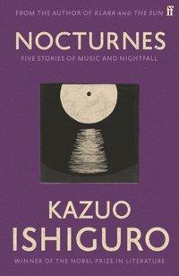 Nocturnes (h�ftad)