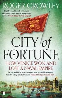 City of Fortune (h�ftad)
