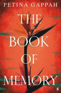 The Book of Memory (h�ftad)